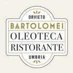Logo Oleoteca Bartolomei Orvieto