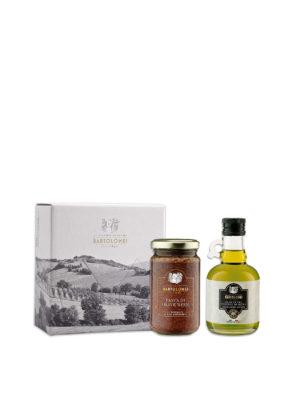 box-olio-e-pasta-olive-nere