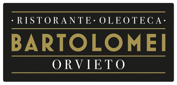 logo oleoteca bartolomei