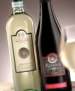 wine bartolomei
